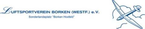 Luftsportverein Borken e.V.